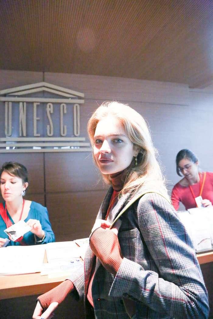 Один день из жизни Натальи Водяновой: модели, филантропа и IT-бизнесмена