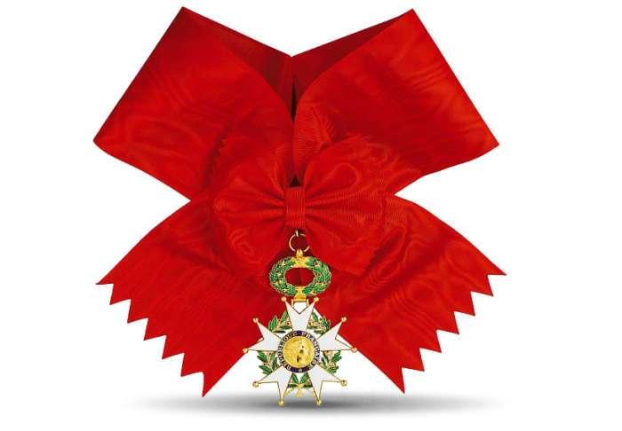 Ордена как знаки отличия и произведения искусства