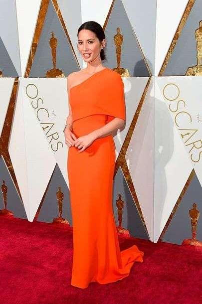 Оскар-2016: Названы лучшие платья знаменитостей