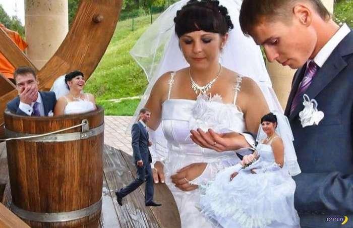 Откровения про свадьбы от свадебного фотографа