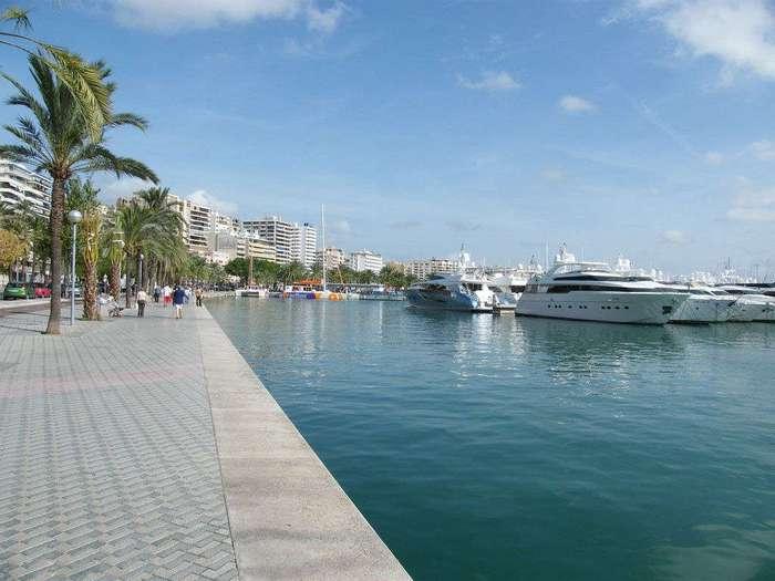Пальма-де-Мальорка: путешествие, которое навсегда останется в памяти