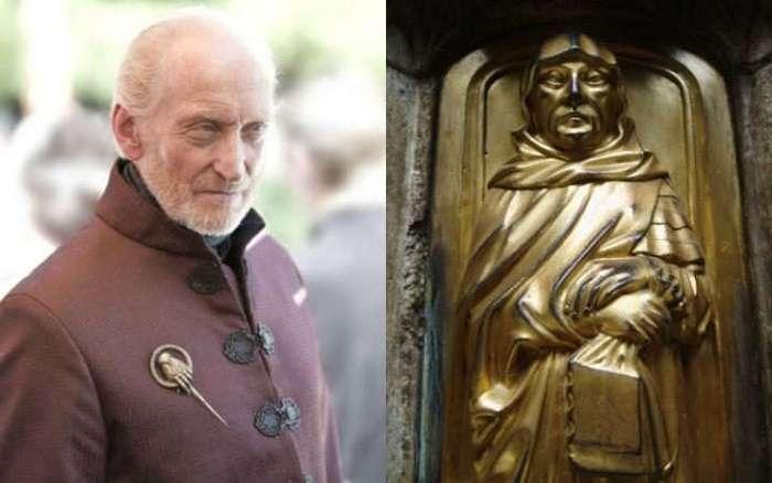 Персонажи «Игры престолов» и их исторические двойники