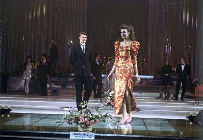 Первый всесоюзный конкурс красоты «Мисс СССР-1989»: секреты организации и дальнейшая судьба участниц