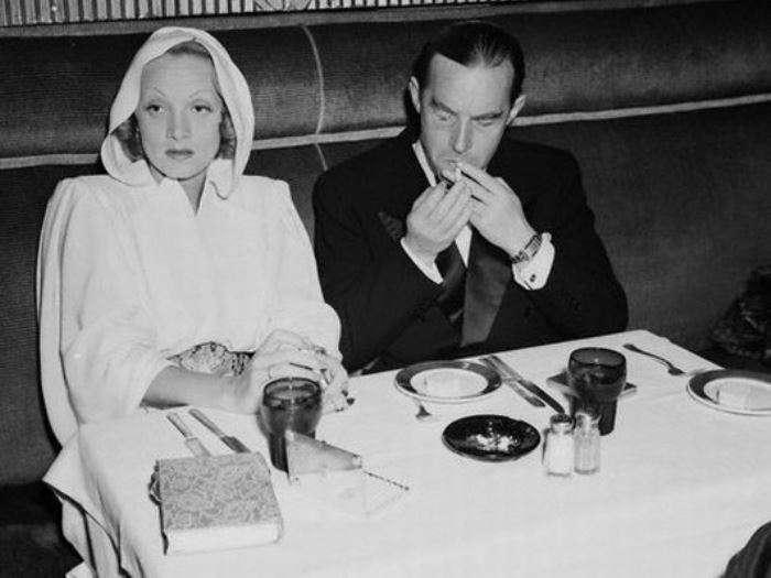 Письма Ремарка к Марлен Дитрих: «Мы до боли заждались друг друга»