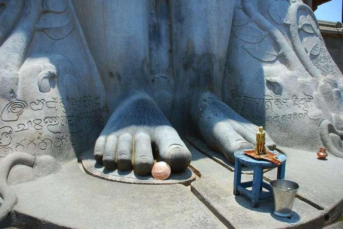 Пять чудес Южной Индии