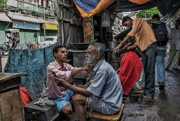 Победители конкурса фотографии «Люди за работой»