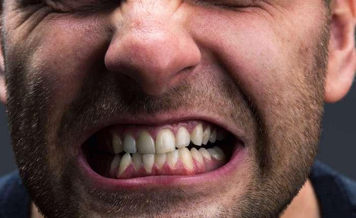Сонник-рот без зубов