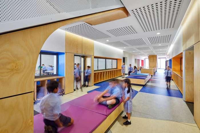 Подготовительная школа в Австралии