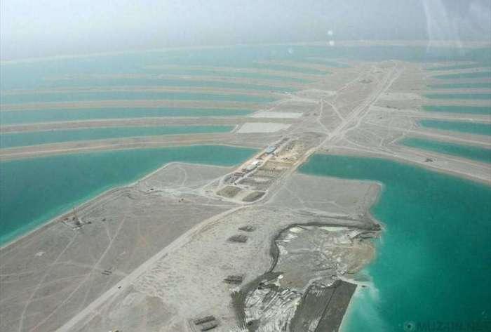 Покинутый Дубай: 10 заброшенных мест, которые вы вряд ли увидите отправившись в ОАЭ