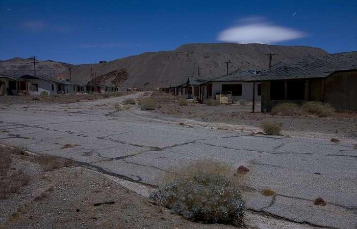 Постапокалиптика сегодня: история города, который стал призраком