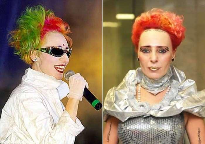 Правда и вымысел о Жанне Агузаровой: куда исчезла певица-марсианка?