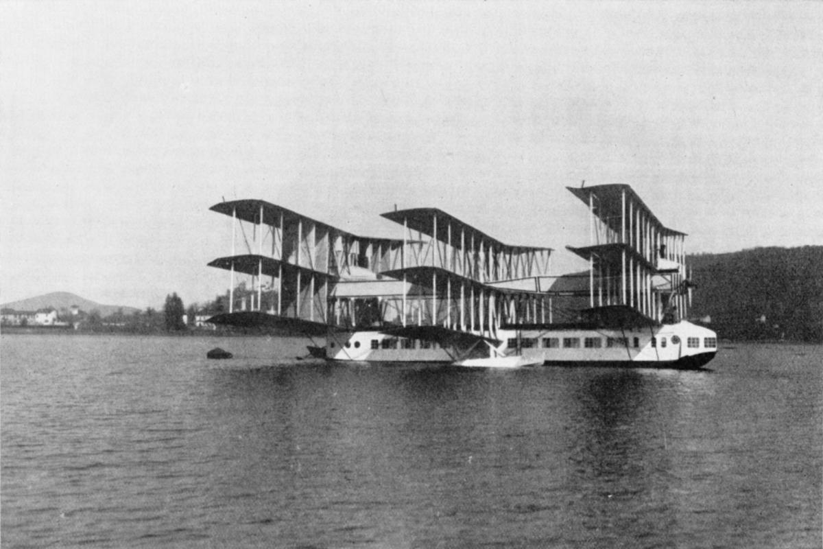 Реальные летательные аппараты, которые будто сошли со страниц научной фантастики