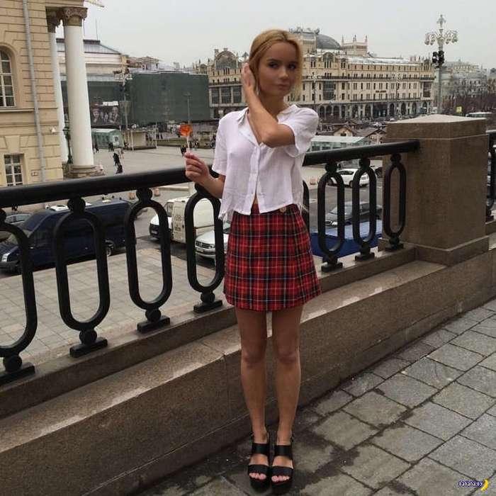 Российское тело - Екатерина Зуева