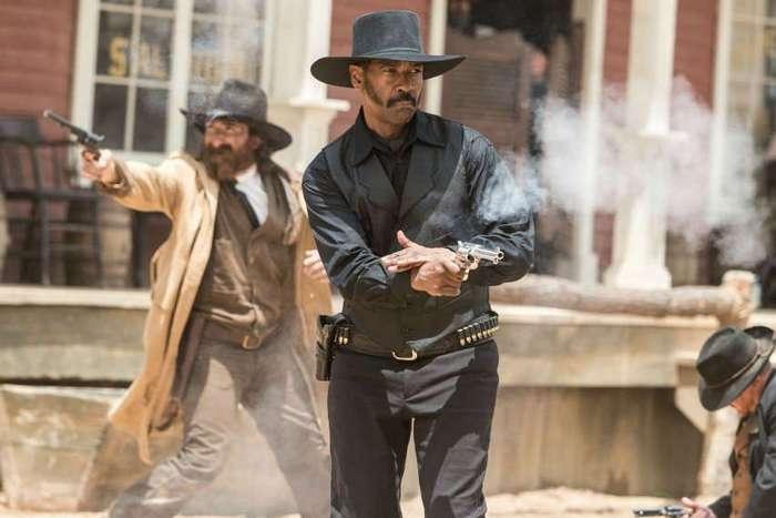 Самые горячие фильмы, которые выйдут до конца 2016 года