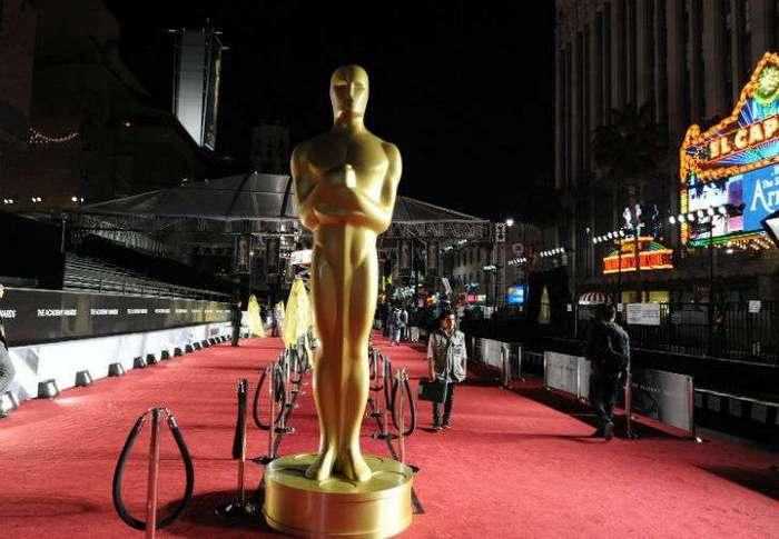 Самые интересные факты о церемонии вручения премии «Оскар»