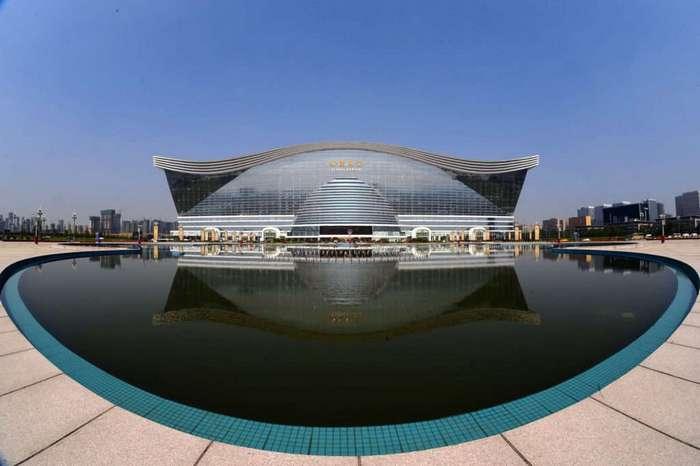 Самые крупные строительные мега-проекты 21 века