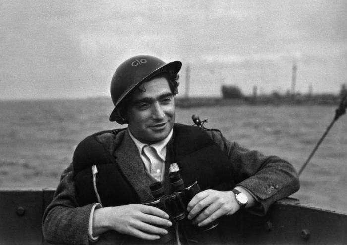 Самые популярные фотографы и их работы