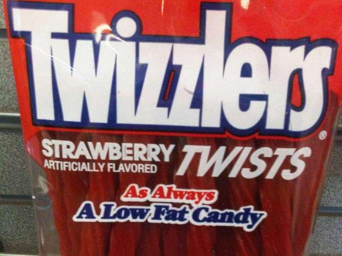 Самые странные и отвратительные продукты из США по мнению иностранцев