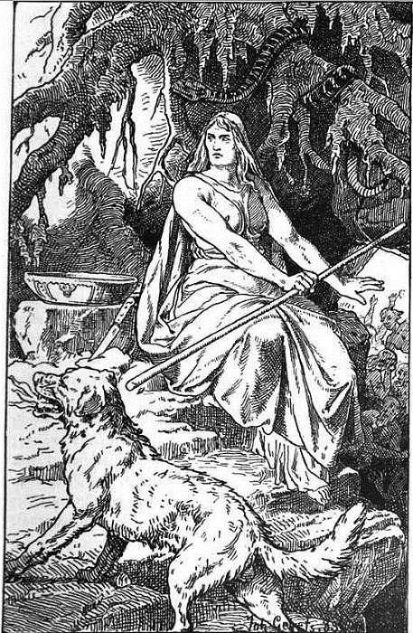 Самые своенравные и жестокие богини в мифологии древнего мира