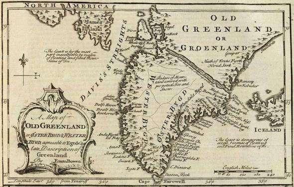 Самые важные географические открытия в мировой истории
