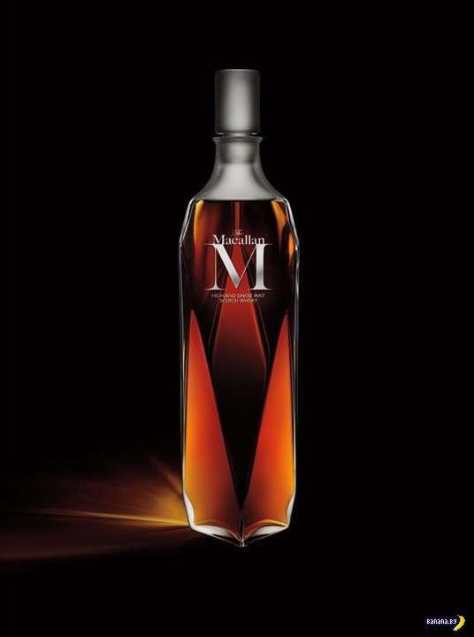 Самый дорогой алкоголь в мире –Топ-5