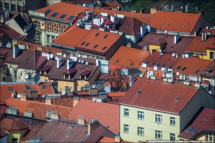 Самое уродливое здание в Европе