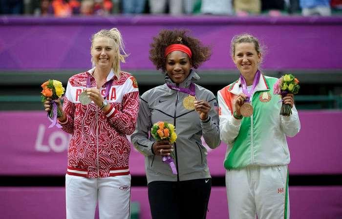 Конец карьеры: у Марии Шараповой обнаружен допинг