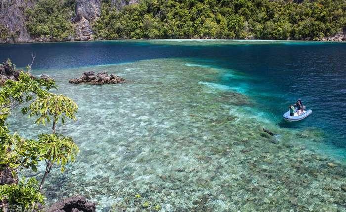 Шокирующая Азия: куда нужно обязательно отправиться этим летом