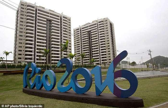 Скромное обаяние Олимпийской деревни в Рио-де-Жанейро