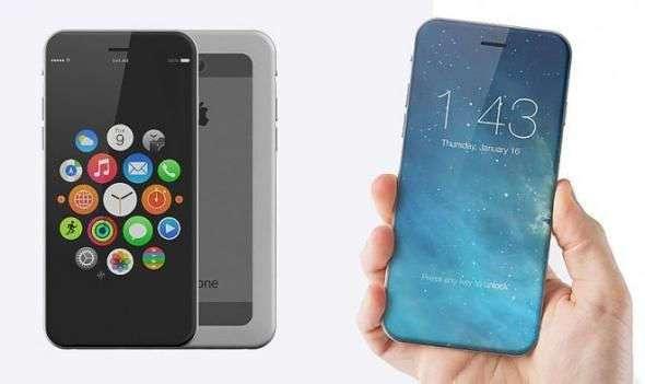 Смартфоны, которые удивят нас в 2016 году