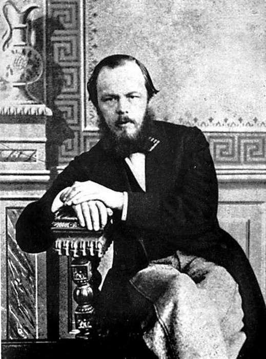 Спасшая Игрока: почему второй брак стал благом для Достоевского