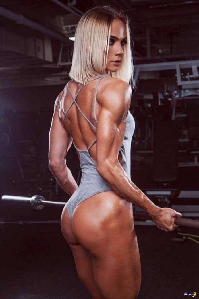 Спортивные девушки - 81