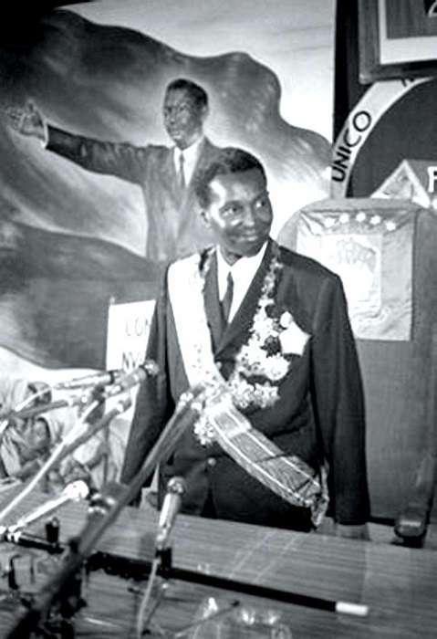 Страсти по-африкански: сумасшедший диктатор, который съел всю казну государства