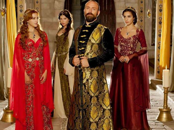 Султан Сулейман в жизни и на экране: каким на самом деле был великий правитель Османской империи