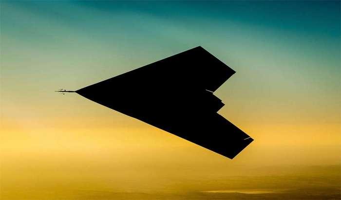 Таранис: самое секретное оружие в мире