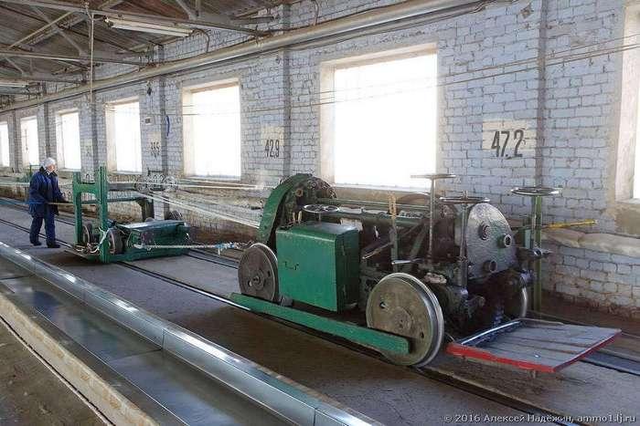 Технология, которая не устарела за 140 лет