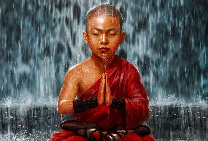 Тибетский персональный тест. Уделите немного времени и Вы будете удивлены результатами!