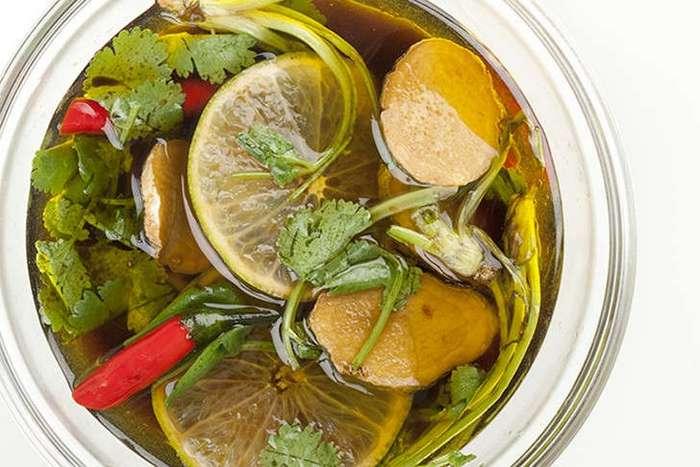 Топ-10 маринадов для шашлыков и барбекю