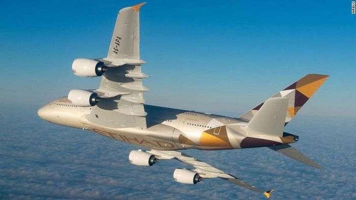 ТОП-20 самых безопасных авиалиний мира на 2016 год