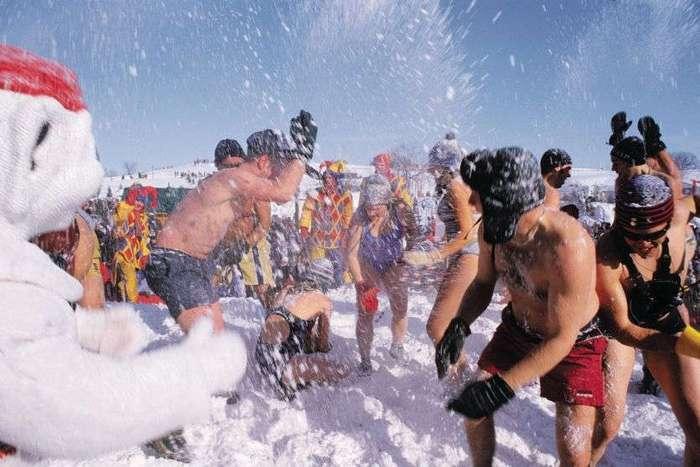 Топ 10 самых ярких карнавалов мира