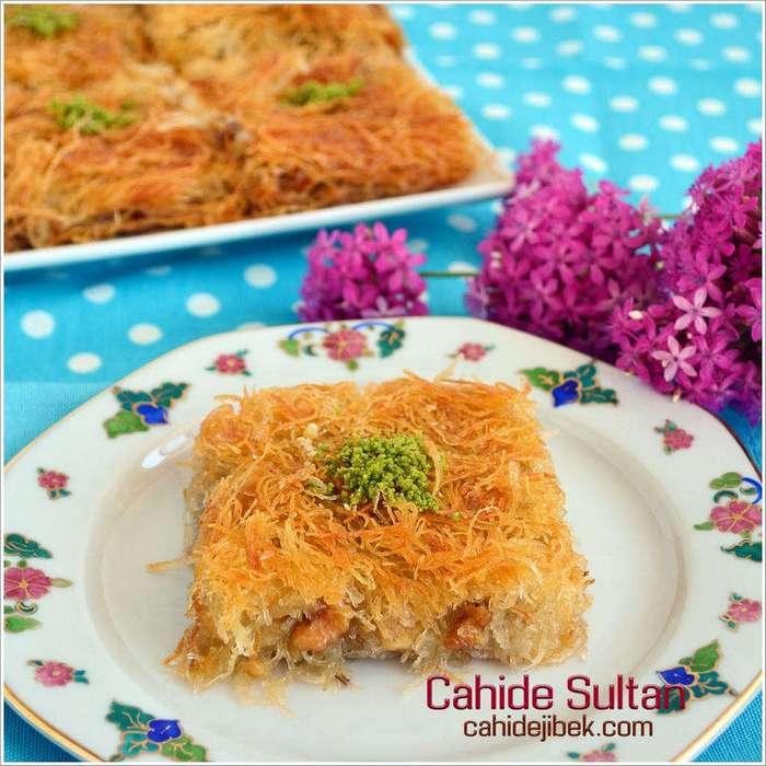 Традиционные турецкие блюда, которые стоит попробовать