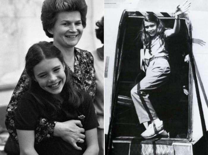 Трагическая история Саманты Смит: почему погибла американка, ставшая самым юным послом доброй воли?