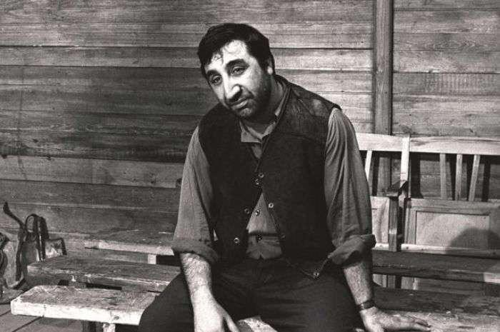 Трагическая судьба комедийного актера Фрунзе Мкртчяна