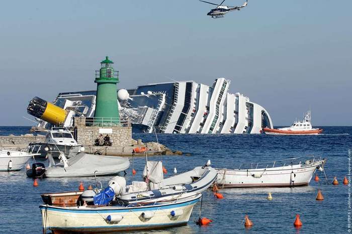 Туризм по местам трагедий