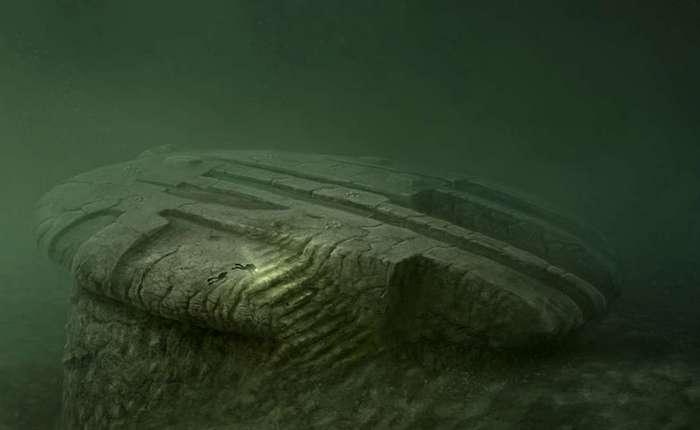 Удивительная история странного космического аппарата, найденного в Балтийском море