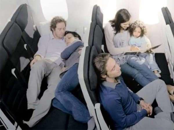 Уникальные услуги, предоставляемые авиакомпаниями