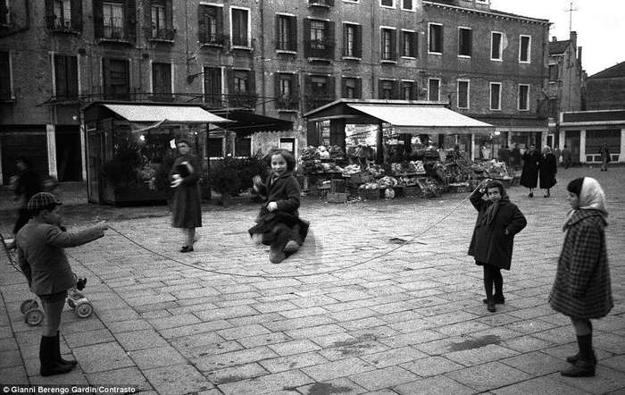 Ускользающая дольче вита: как изменилось лицо Италии за последние полстолетия