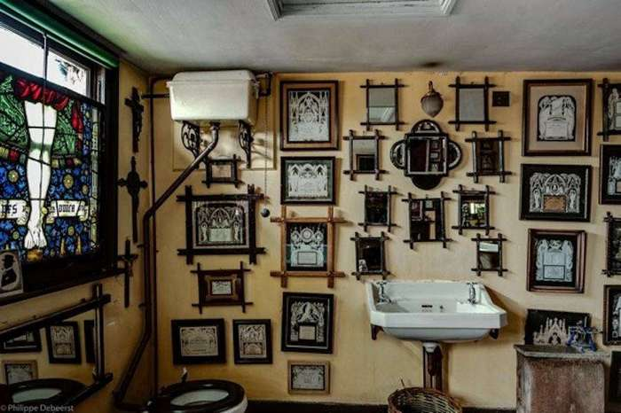 В Лондоне выставлен на продажу особняк, построенный 265 лет назад