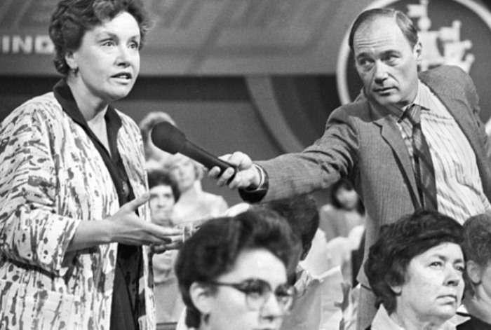 «В СССР секса не было!»: как родилась знаменитая фраза