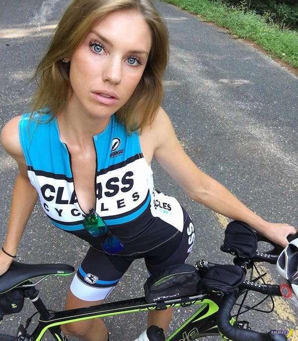 Велосипедисточка